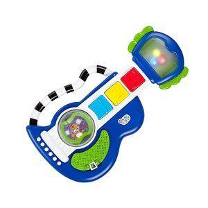 NEW! Baby Einstein Guitar Development Baby Toy